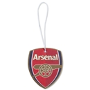 Arsenal Crest Air Freshener