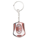 AC Milan Crest Key Ring