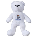 Real Madrid Plush Solid Bear