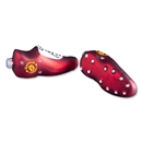 Manchester United Cleat Ornament