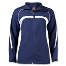 Xara Genoa Women's Jacket (Navy/White)