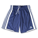 adidas Sereno Women's Custom Short (Navy)
