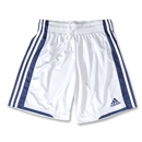 adidas Sereno Women's Custom Short (White)