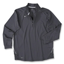 Nike Long Sleeve Training Top (Gray)