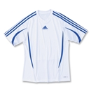 adidas CCB ClimaCool White Jersey (Wh/Ro)