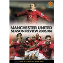 Manchester United Season Review 2005/2006 DVD