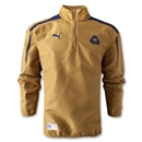 Pumas UNAM 12/13 LS Training Top