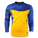 Rinat Triton Long Sleeve Goalkeeper Jersey (Royal)