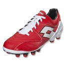 Lotto Fuerzapura II 100 FG (Risk Red/White)