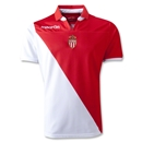 AS Monaco 12/13 Home Soccer Jersey