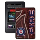 Chicago Fire Kindle Fire Case