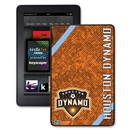 Houston Dynamo Kindle Fire Case