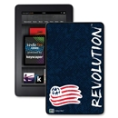 New England Revolution Kindle Fire Case