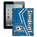 San Jose Earthquakes iPad Case
