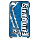 San Jose Earthquakes iPod Touch Case