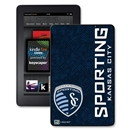 Sporting Kansas City Kindle Fire Case