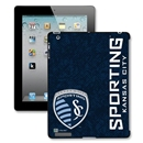 Sporting Kansas City iPad Case