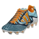 Warrior Skreamer Combat Junior FG (Blue Radiance/Bright Marigold/Insignia Blue)