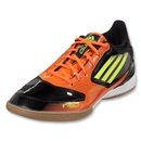 adidas F10 IN (Black/Electricity/Warning)
