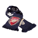 Arsenal Team Scarf AW12