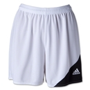 adidas Women's Striker 13 Short (Wh/Bk)