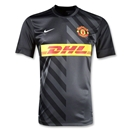 Manchester United 12/13 Prematch Top
