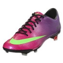 Nike Mercurial Vapor IX FG (Fireberry/Pure Purple)