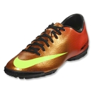 Nike Mercurial Victory IV TF (Sunset/Total Crimson)