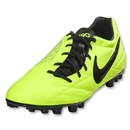 Nike T90 Shoot IV AG (Volt/Citron/Black)