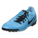 Nike5 Bomba Finale (Current Blue/Black)