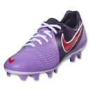 Nike Women's CTR360 Trequartista III FG (Atomic Purple)