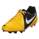 Nike CTR360 Libretto III FG Junior (Citrus/Black/White)