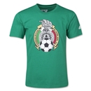 Mexico Crest Youth T-Shirt