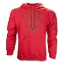 Arsenal Kings of London Hoody (Red)