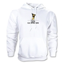 CONCACAF Champions League Hoody (White)