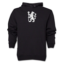 Chelsea Distressed Lion Hoody (Black)