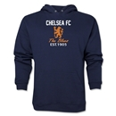 Chelsea Graphic Hoody (Navy)