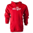 CONCACAF Gold Cup 2013 Hoody (Red)