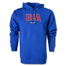 USA CONCACAF Gold Cup 2013 Hoody (Royal)