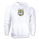 Charleston Battery Hoody (White)