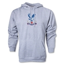 Crystal Palace Men's Hoody (Ash Gray)