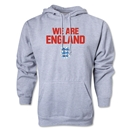 England We Are Hoody (Ash Gray)