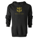 Barcelona Mes Que Un Club Hoody (Black)
