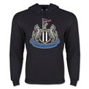 Newcastle United Crest Hoody (Black)