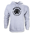 New Castle United Magpies Pride Hoody (Gray)