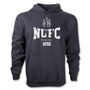 Newcastle United NUFC Hoody (Black)