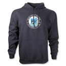 Newcastle United Graphic Hoody (Black)