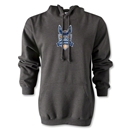 Carolina Railhawks Hoody (Dark Gray)