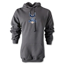 Carolina Railhawks Hoody (Gray)
