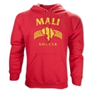 Mali Country Hoody (Red)